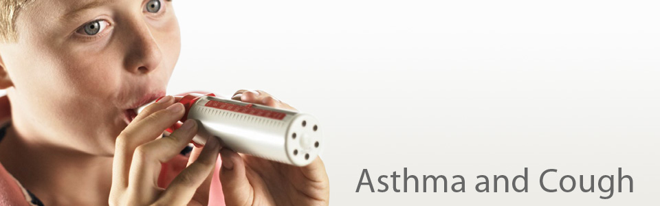 Asthma and Cough
